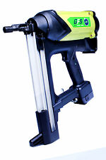 GFS Concrete Gas Nail Gun + 10 Boxes of Concret & Steel Pins & Gas +Free Ship