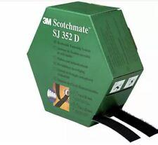 3M Scotchmate SJ352D Haken- Schlaufenband je 2 X 5 m 3M in einer Box