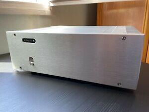 Nelson Pass Aleph Mini Class A Power Amplifier