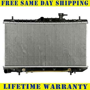Radiator For 2000-2005 Hyundai Accent 1.5L 1.6L Lifetime Warranty Free Shipping