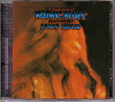 CD (NEU!) JANIS JOPLIN - I got dem ol' Kozmic Blues (dig.rem.+3 Try Maybe mkmbh