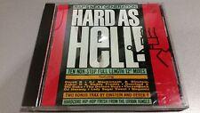 RAP'S NEXT GENERATION - Hard As Hell  (DEREK B CJ MACKINTOSH EINSTEIN ASHER D