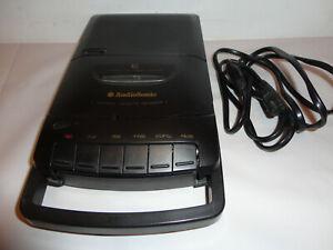 AudioSonic SV-676D - Kassettenrekorder Cassettenrecorder - mit Netzteil