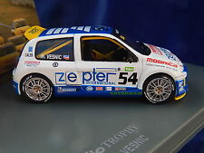 RENAULT SPORT - CLIO TROPHY ZEPTER N°54 M VESNIC