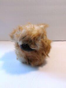 "Russ Berrie Yomiko Pekingese Puppy Dog Plush Stuffed Animal Vintage Toy 7866 8"""