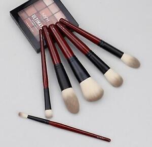 japan hakuho-do-sephora-PRO-limited-edition-6pcs-Brush