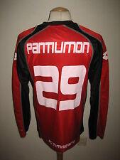 Poli Timisoara MATCH WORN Romania football shirt soccer jersey Sunderland sz XL