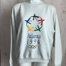 1996 Atlanta Olympics Medium Sweatshirt