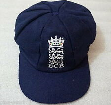 England Test Classic Baggy Cap ~Ashes Style~100%Woolen~Australia Style~Best Qlty