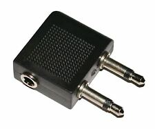 Glaxio Aeroplane headphone adapter