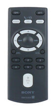 Genuine Original Sony Bluetooth remote control for MEX-BT2900 & MEX-BT3600U