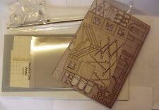 P&D Marsh OO Gauge Wenford Clay Works kit requires painting