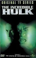 The Incredible Hulk  - The Legend Of The Incredible Hulk : Vol 2 (DVD, 2003)