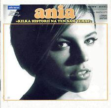 ANIA (POLAND) - KILKA HISTORII NA TEN SAM TEMAT NEW CD