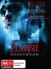 Zombie Honeymoon (DVD, 2006) - Region 4