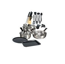 Fullerton 30 piece kitchen combo set - Brand New
