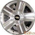 "20"" INCH CHEVROLET SILVERADO TAHOE SUBURBAN FACTORY WHEEL NEW 5291"