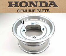 OEM Honda Front Wheel Rim TRX400 EX TRX450 R TRX300 EX TRX250 EX (See Notes)X178