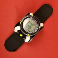 Rare 2007 Ben10 Light Up Deluxe Omnitrix with Lights and Sounds