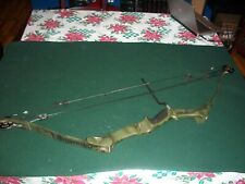 Browning Mag Reflex Compound Bow
