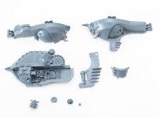 Kharadron Overlords Grundstok Gunhauler Hull - G1900