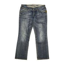 G-Star Hosengröße W31 L32 Damen-Jeans