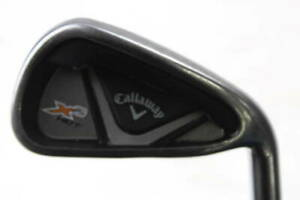 Callaway X2 Hot Iron Set 4-PW - AW and SW Stiff Right-Handed Steel #10319 Golf