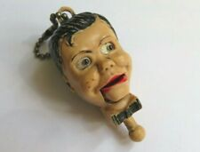 """Vintage Archie Andrews """"ARCHIE"""" Pailtoy Key Fob Moving Mouth & Eyes"""