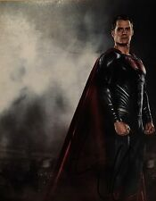Henry Cavill Signed 10x8 Photo - Superman