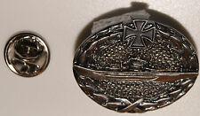 U - Boot Abzeichen Marine Seefahrt l Anstecker l Abzeichen l Pin 299
