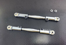 Aluminium Front Adjustable Upper Tie Rod For Axial Yeti Xl
