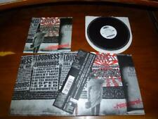 Loudness / Eurobounds ~Remastered~ JAPAN COCP-31219 A7