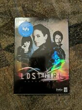 Lost Girl: Season One (DVD, 2012, 5-Disc Set) with Slipcover Brand New