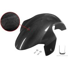 FRONT MUDGUARD PIECES ROUGH CARBON FIBER YAMAHA 500 XP T-MAX '01/'04
