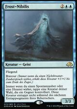 Frost-Nibilis FOIL - Version 2 / Niblis of Frost | NM | Promo | GER | Magic MTG