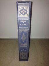 DUBOUT- Molière / TARTUFFE /20 AQUARELLES DE DUBOUT/SAURET 1953