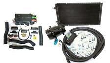 Gearhead Mini AC Heat Defrost A/C Air Conditioning Kit w/ Compressor & Vents