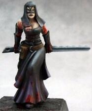 Pathfinder Series Dungeon Torturer Miniature by Reaper Miniatures RPR 60153