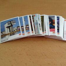 Köln sammelt Köln Serie 1 Sticker Sammelsticker Sammelbilder Bilder Juststickit!