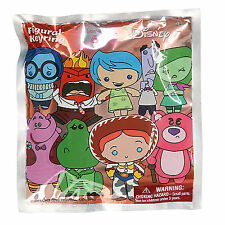 Disney Series 6 Blind Bag Figure Keychain NEW Toys Keyring Frozen Toy Story