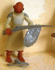 Star Wars:  Mon Calamari Warrior The Clone Wars The Legacy Collection  2008