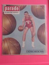 Charlie Tyra Louisville basketball Parade magazine St. Louis Post-Dispatch 1956