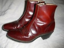 Hanover Mens Boot Mens Size 8 D/B Pre Owned