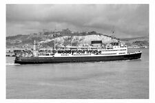 rp17311 - Belgian Ferry - photo 6x4