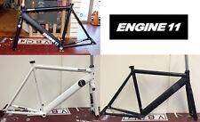 New Engine11 Track Breaker Frame Set (Frame & Fork)