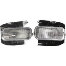 New FO2592180, FO2593180 Fog Light Set for Ford Expedition 1999-2002