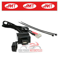 Aprilia SR 50 LC Funmaster 2005 USB Socket 1A (Sat Nav & Phone)