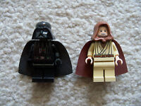 LEGO Star Wars - Darth Vader & Obi-Wan Kenobi - From 7965 - Excellent