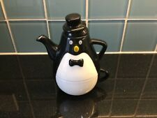 Penguin Cup/ Tea Pot Exc Cond Collectable Present Gift