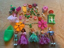 Lego Belville Figures Fairies Accessories